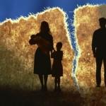 Anne Baba Arasındaki Sorunlarda Evlatların Tavrı