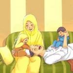 kadının sorumlulukları