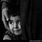 Evinde Huzuru Olmayan Kadının Evlat Endişesi