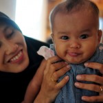 Sağlıklı Nesiller, Anne Şefkati ve Baba Himayesiyle Yetişir