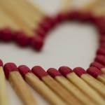 wonderful-match-stick-love-wallpaper