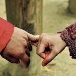 Taze Evliliğin Üzerine Çöken Kara Bulut; Kötü Geçmiş