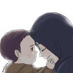 bir anne