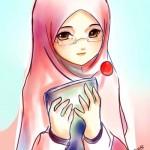 Ailesine Rağmen, Okul Yerine Kur'an Kursunu Tercih Eden Küçük Hanımefendi