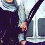 Müslüman Çiftlerin Sokakta Dolaşma Adabı