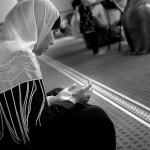 Rabbim, Eşimle Sabrımı Sınıyor…