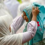 muslim-mother-daughter