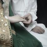 Zengin Bir Hanım ile Evlilik…
