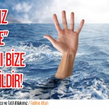 """""""SINIRSIZ EĞLENCE"""" SLOGANI BİZE AİT DEĞİLDİR!"""