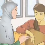 Aile de İslam Davası Gütmek