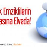 BÜYÜK EMZİKLİLERİN DÜNYASINA ELVADA!