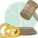Mahkemede Boşanmanın Hükmü