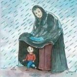 Alttan Al, Paspas Ol, Yol Ol Annene! -MEKTUP-