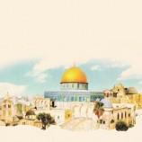 Kudüsün Kızı